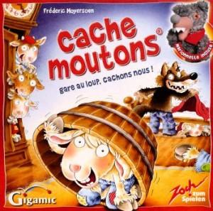 CacheMoutons