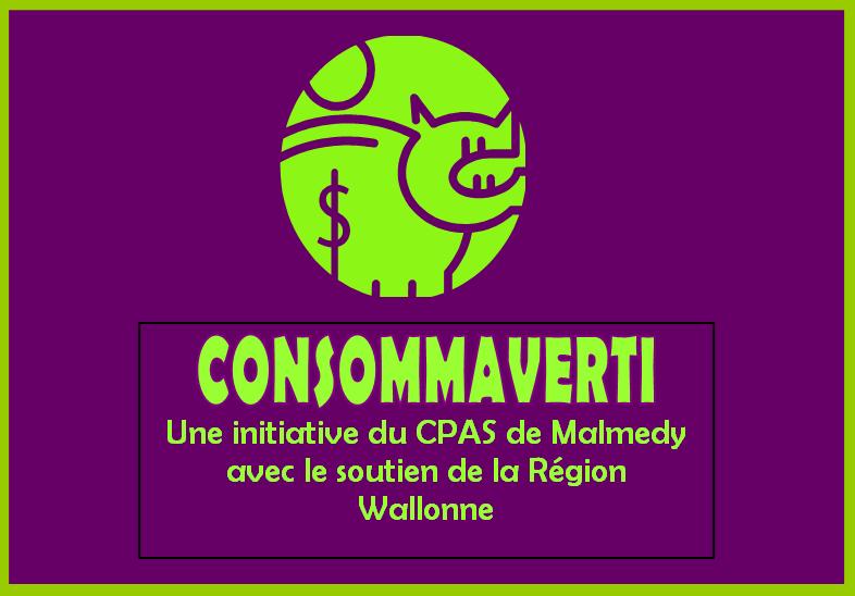 Consommaverti