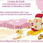 Contes de Noël2014