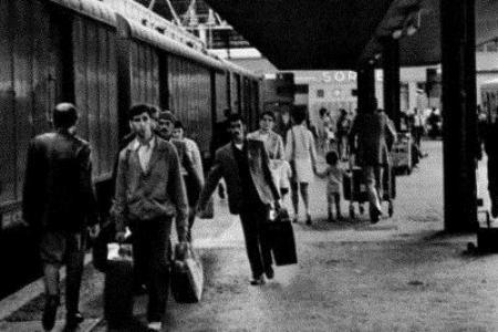Immigration turque et marocaine